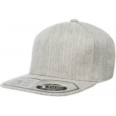 Кепка Flexfit 110F Pro-Formance Heather Grey