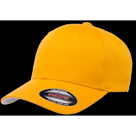 Кепка Детская FlexFit 6277Y Gold