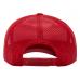 Кепка FlexFit 6320 Red