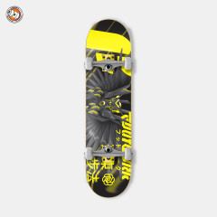 "Скейтборд в сборе Footwork OWL Beast 8.0"" X 31.5"""