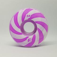 Колеса Footwork Swirl Purple 99A