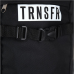 Рюкзак Transfer Stealth Black and White