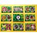 StickerBOX Parazita Kusok 3 vol.1