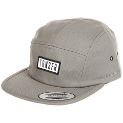 Кепка TRANSFER Jockey Cap Grey
